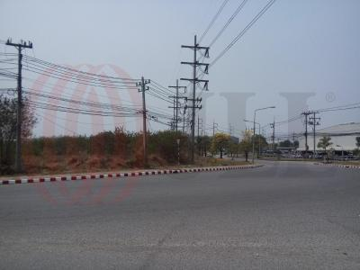 31 Rai of Land for Sale in Chachoengsao View1