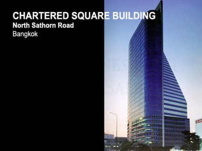 Chartered Square Building - Office For Lease View1