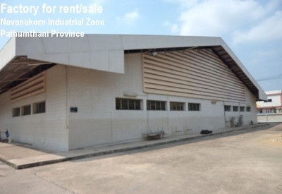 Factory for rent/sale View1