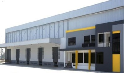Factory/Warehouse for lease/sale on Bangna-Trad Rd View1