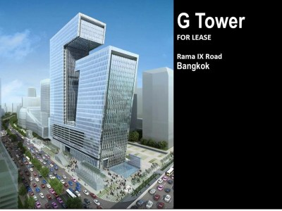 G Tower - Office For Lease View1
