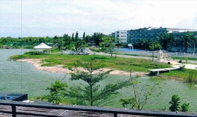 Land 25 Rai in Hua Hin (Dormitory Project) View1