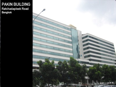 Pakin Building View1