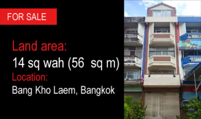 Shophouse for sale View1