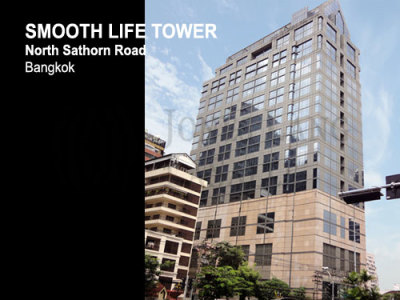 Smooth Life Tower - Office For Lease View1