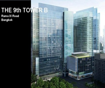 The 9th Tower - Office For Lease View1