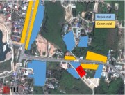 2 RAI VACANT LAND PLOT 2KM FROM PHUKET INTERNATIONAL AIRPORT