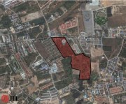 75 Rai of vacant land on Chaiyapriek 2 Road