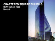 Chartered Square Building - Office For Lease