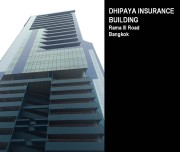Dhipaya Insurance Building