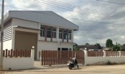 Factory for lease in Rayong
