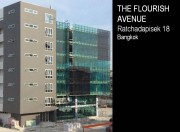 Flourish Building - Office For Lease