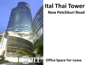 Ital Thai Tower