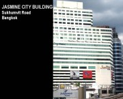 Jasmine City Building - Office For Lease