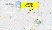 Land For Rent / Lease Chalermprakiet Ror 9 Soi 28, Bangkok