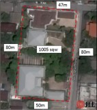 Land with Existing Houses, Lad Phrao Soi 35