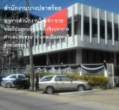 Office Building for Sale/Lease-Bangplasoi Office Building
