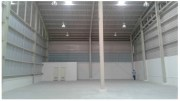 Rental Warehouse in Mapthaput