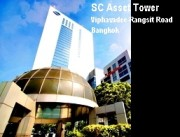 SC Asset Tower