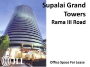 Supalai Grand Tower
