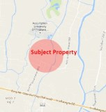 Vacant Land close to ABAC University Bangna Road KM 26, Samutprakarn