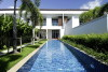 Tropical Pool Residence View1